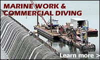 Marine Work & Commercial Diving