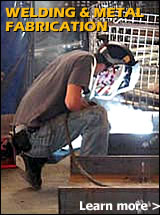 Welding & Metal Fabrication